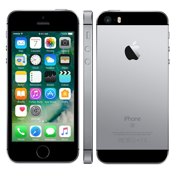 iphone 6s space grey 32gb neu