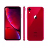 APPLE iPhone XR, 64GB, RED (MRY62ZD/A)