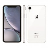 APPLE iPhone XR, 64GB, White (MRY52ZD/A)