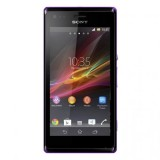 Sony Xperia M -  C1905  Purple